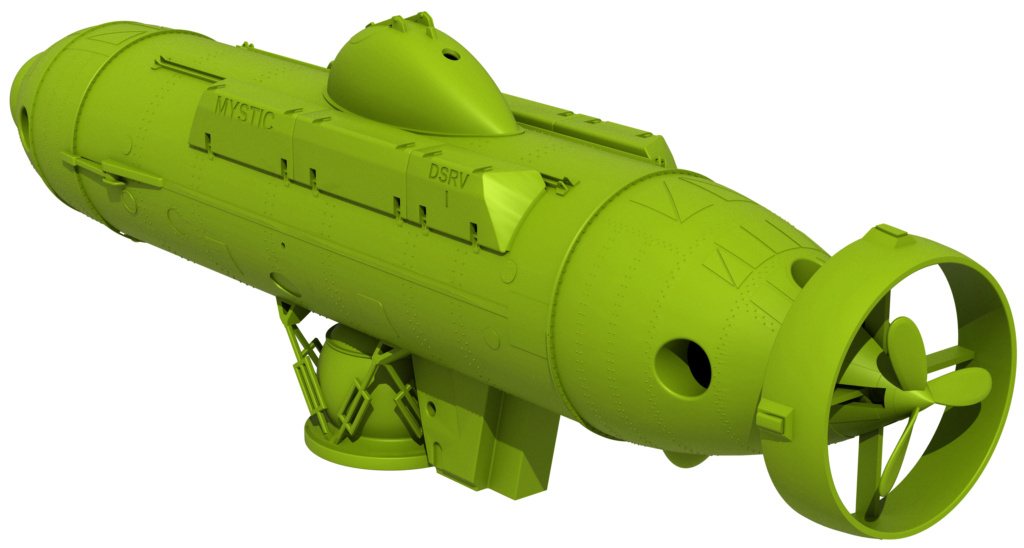 Has Anyone Made a USN DSRV or Japanese One Dsrv_011