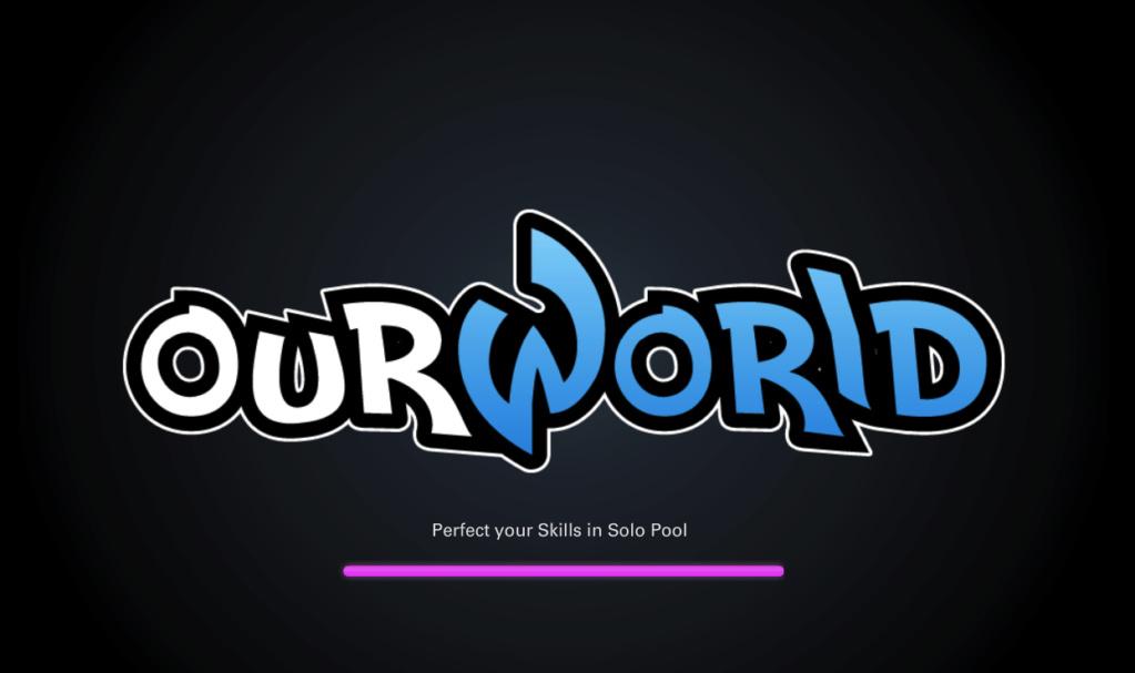 ourWorld App Not Loading?? Screen10