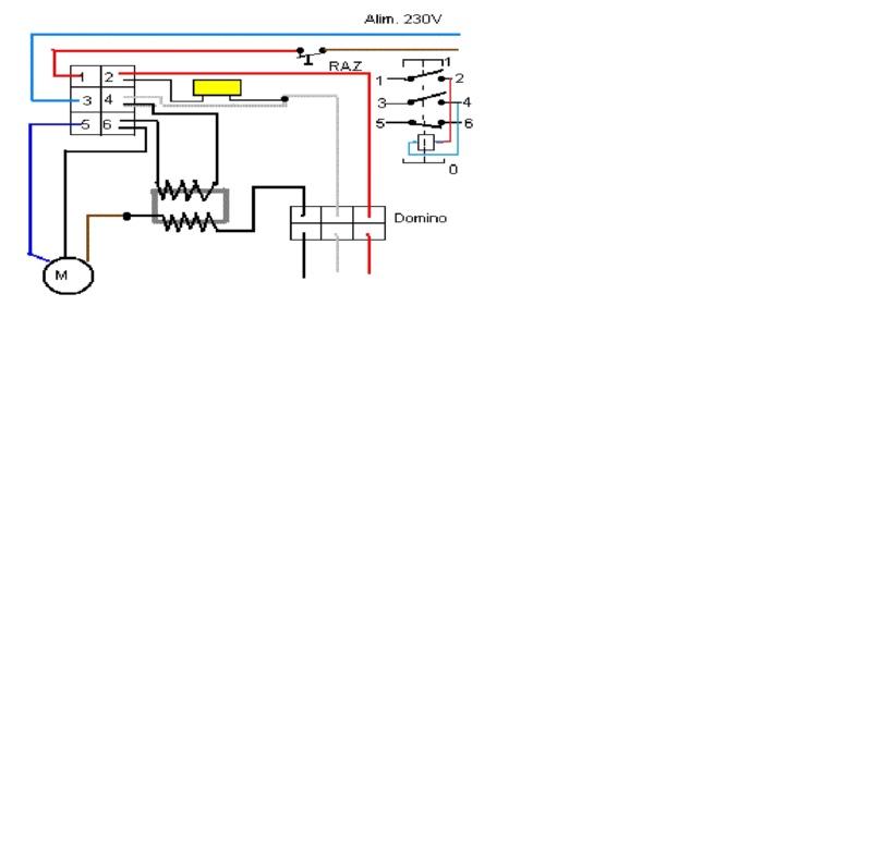 Remplacement interrupteur sur scie circulaire sur table PARKSIDE Sans_t10