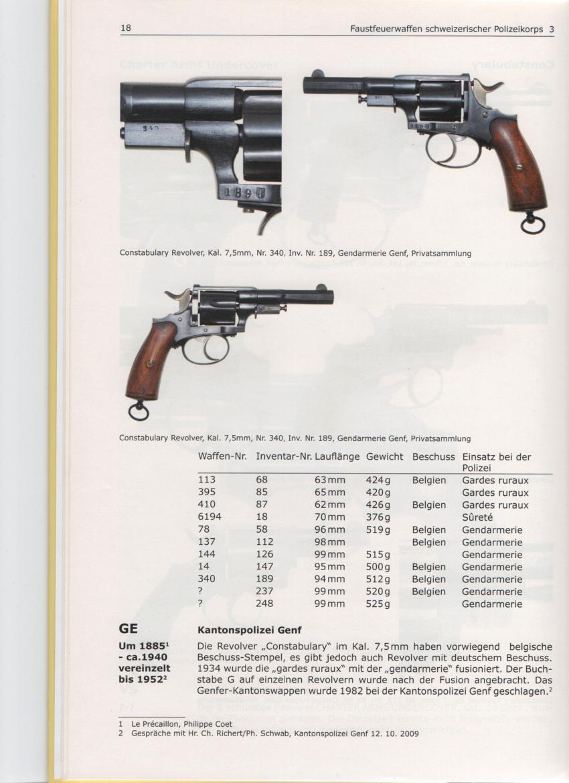 Revolver police cantonale  Numzor12