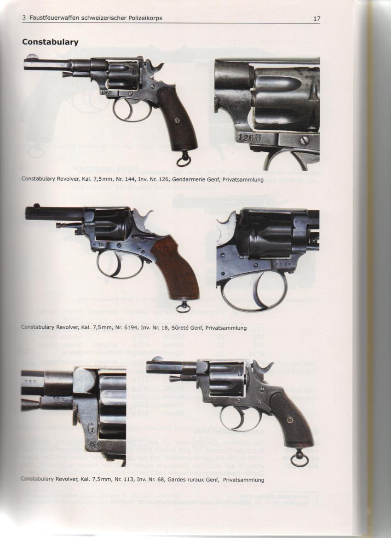 Revolver police cantonale  Numzor13