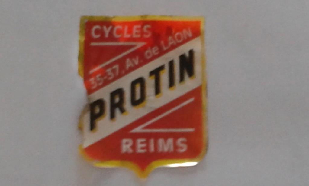 qui a connu Cycles PROTIN Reims 20210519