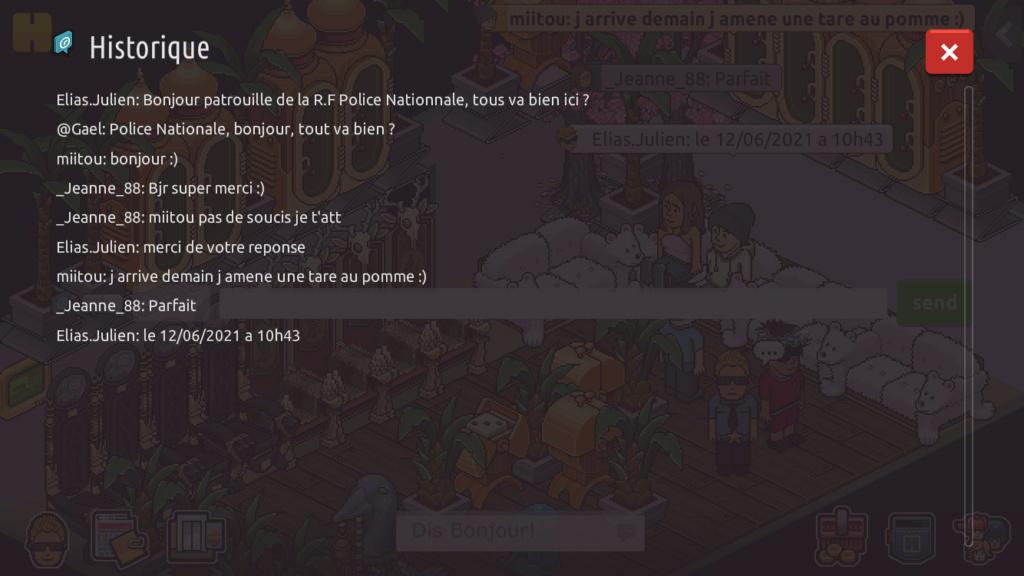 [P.N] Rapport de Patrouille de Elias.Julien 03339a10