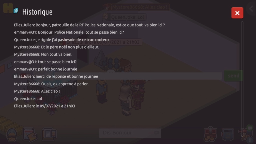 [P.N] Rapport de Patrouille de Elias.Julien 0ec58610
