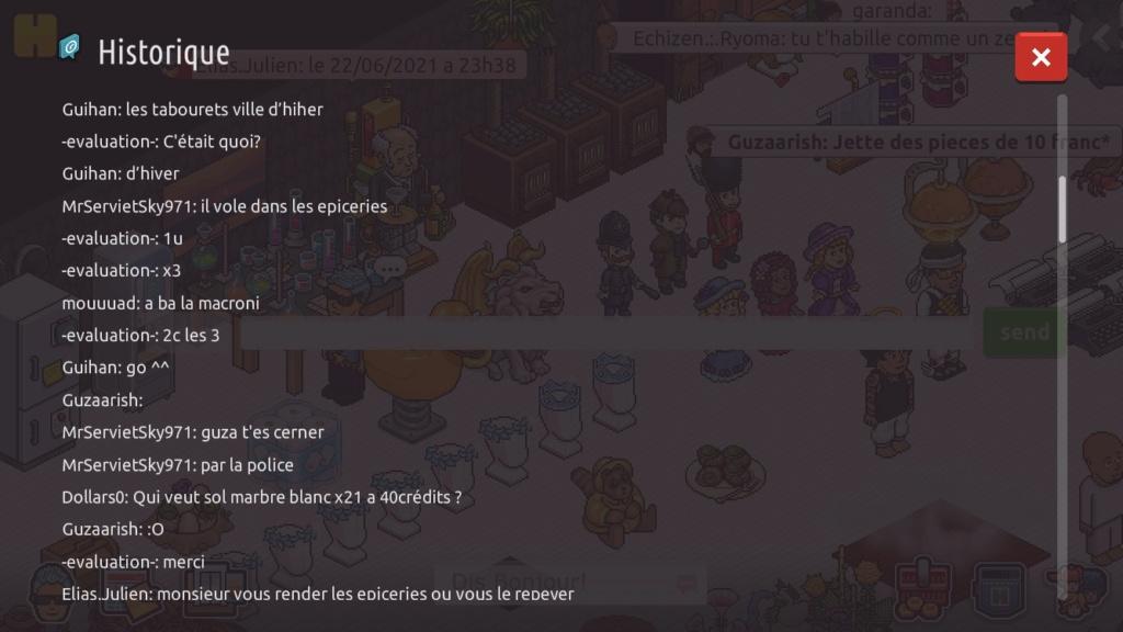 [P.N] Rapport de Patrouille de Elias.Julien 273edd10