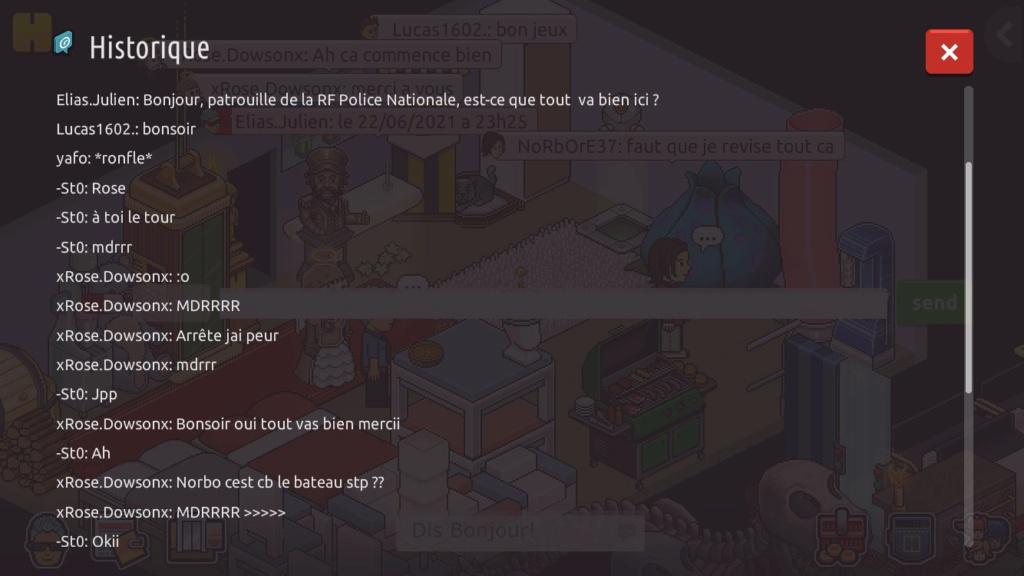 [P.N] Rapport de Patrouille de Elias.Julien 6ccaec10