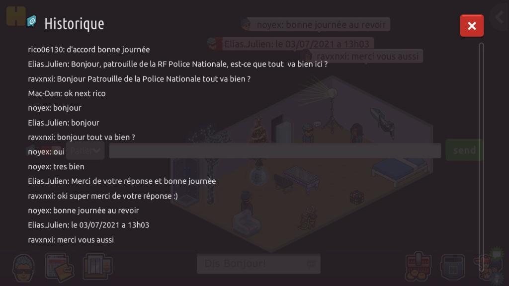 [P.N] Rapport de Patrouille de Elias.Julien 6cce6410