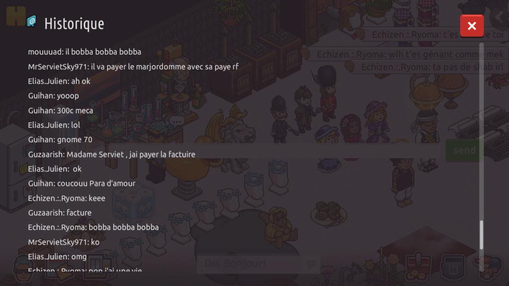 [P.N] Rapport de Patrouille de Elias.Julien Bfa89b10