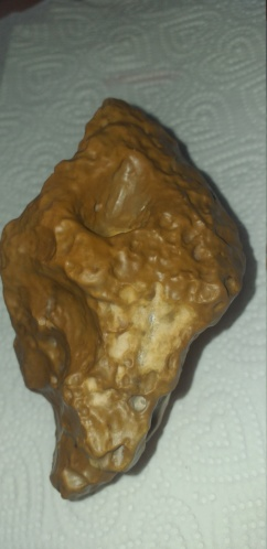 Meteiorite ou pierre terrestre  16265114