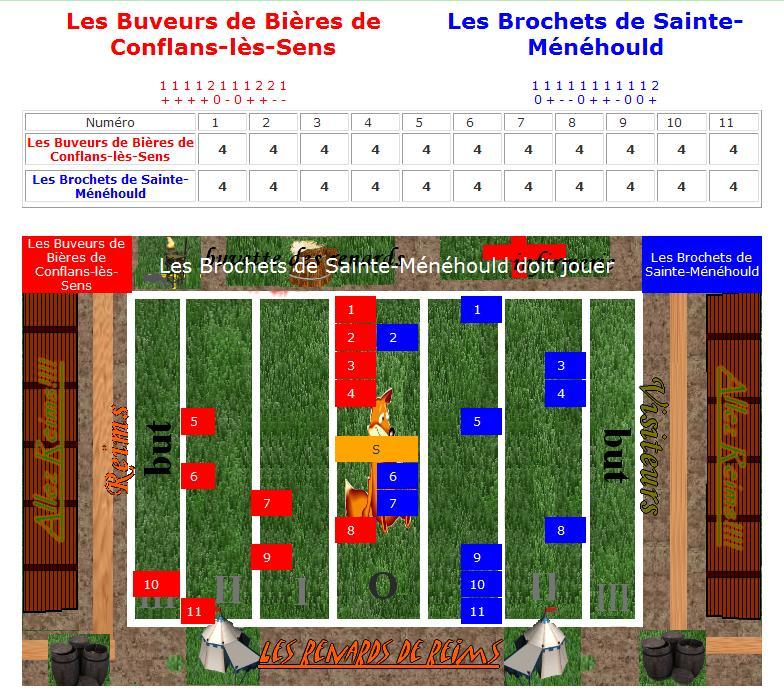 [matchs] coupe ducale 1456: demi-finales / finales - Page 3 Finale11