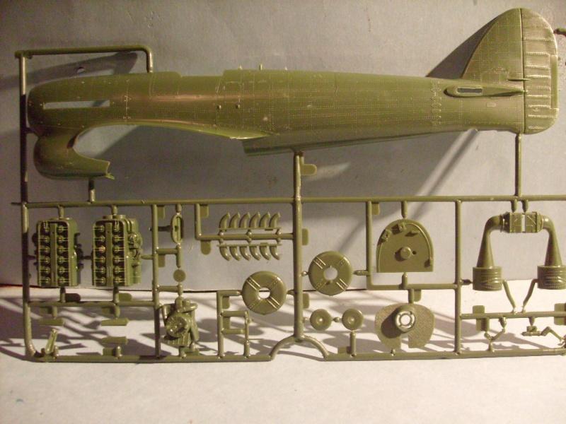 Comparatif des Typhoons mk 1 B de diverses marque S7300380