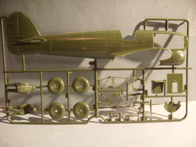 Comparatif des Typhoons mk 1 B de diverses marque S7300381