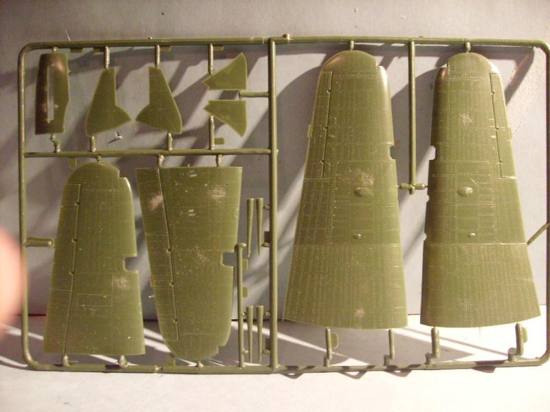 Comparatif des Typhoons mk 1 B de diverses marque S7300383