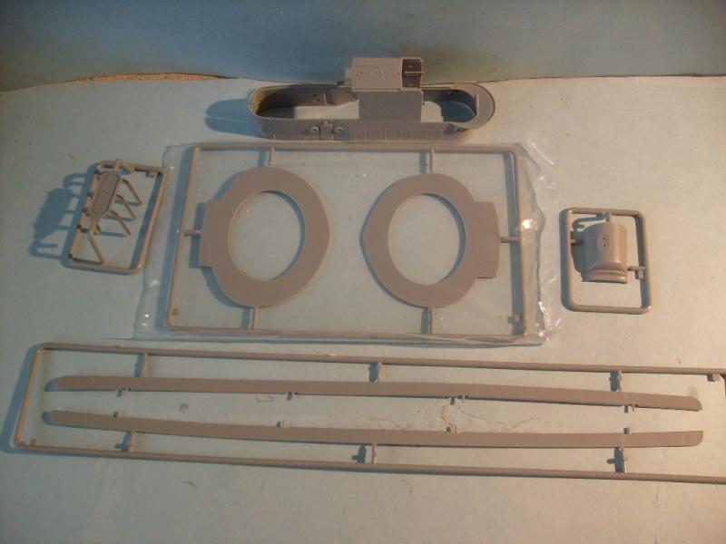 Les gros 72 eme marin de chez Revell S7300520