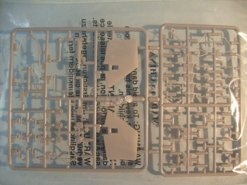 Les gros 72 eme marin de chez Revell S7300523