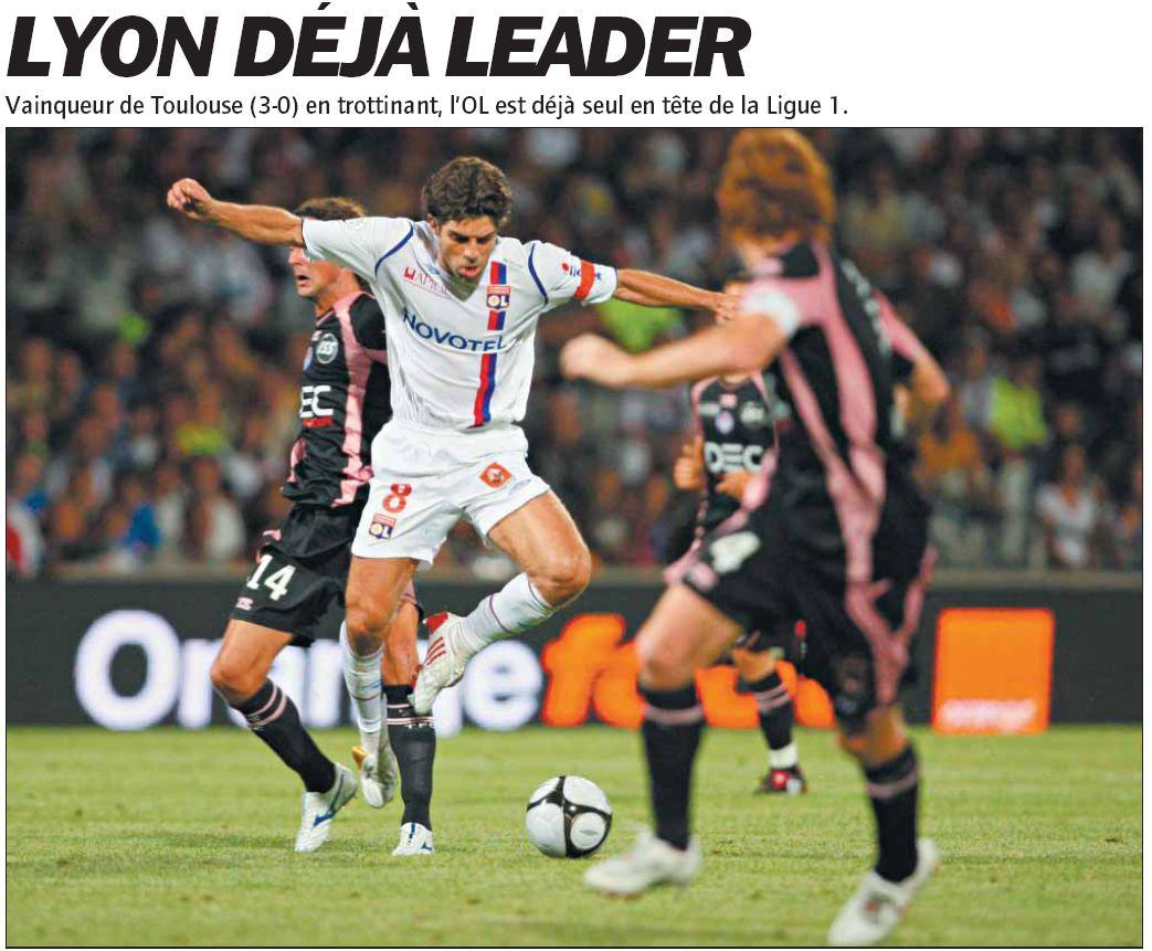 Ligue 1 Lyon10