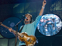 "blue - Macca sort son premier disc ""Blue Ray"" Origin10"