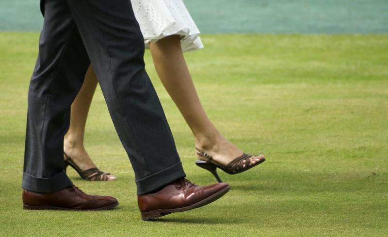 Jeu de pieds Pieds210