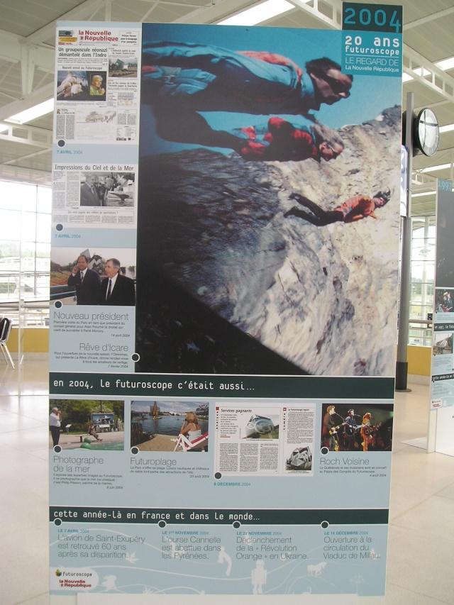"""Exposition itinérante """"Les 20 ans du Futuroscope"""" - Page 2 P8171511"""