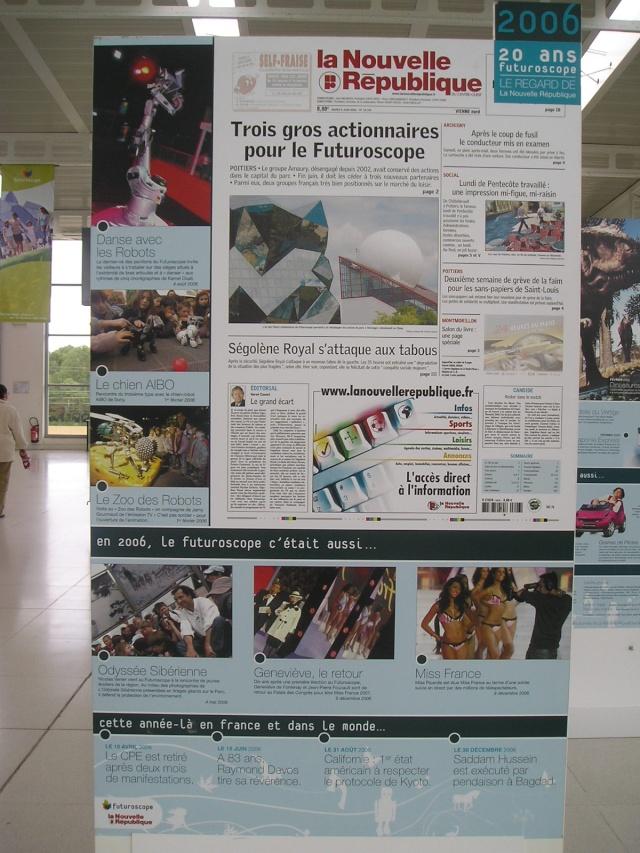 """Exposition itinérante """"Les 20 ans du Futuroscope"""" - Page 2 P8171512"""