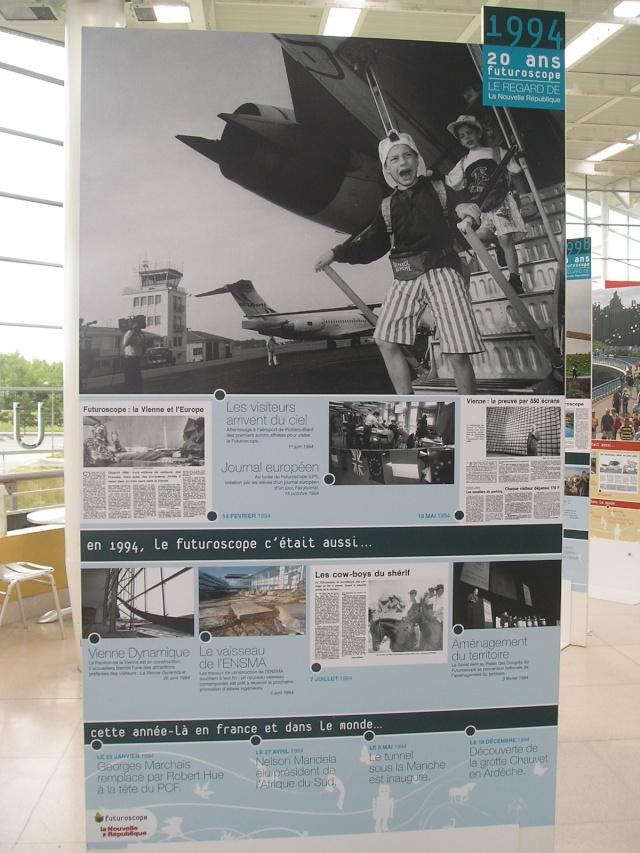 """Exposition itinérante """"Les 20 ans du Futuroscope"""" - Page 2 P8171610"""