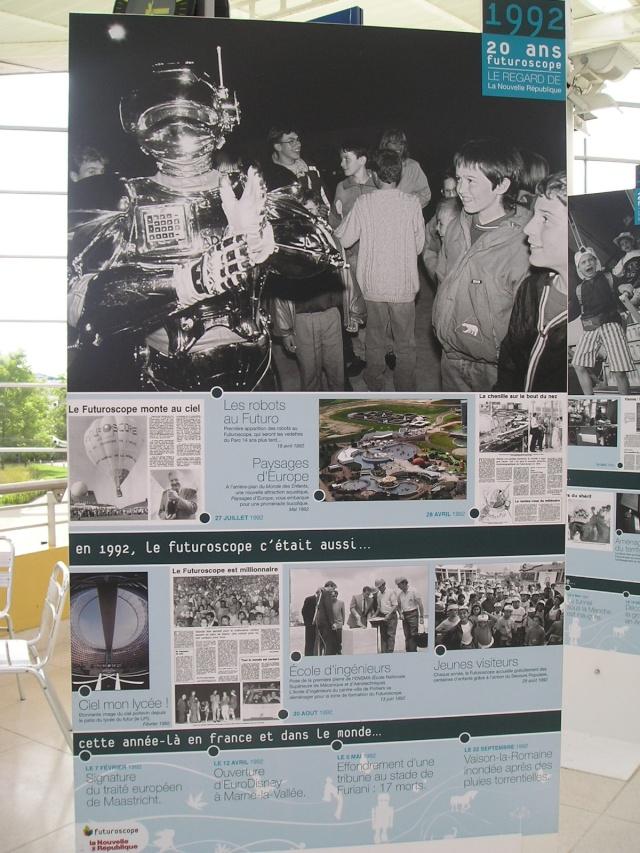 """Exposition itinérante """"Les 20 ans du Futuroscope"""" - Page 3 P8221613"""