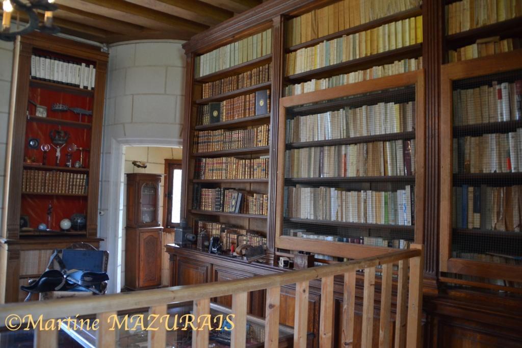 Céré la Ronde – Château de Montpoupon 01-05-11