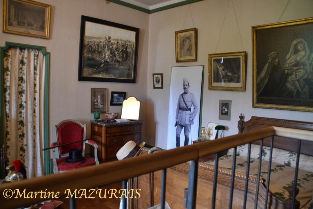 Céré la Ronde – Château de Montpoupon 01-05-23
