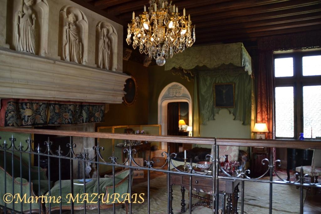 Céré la Ronde – Château de Montpoupon 01-05-25