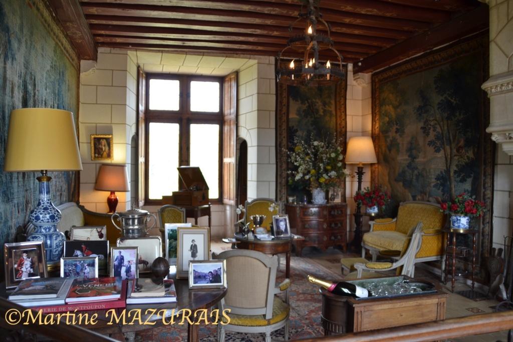 Céré la Ronde – Château de Montpoupon 01-05-26