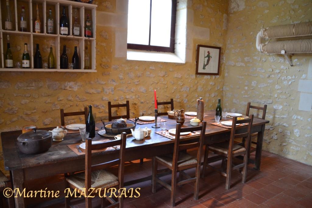 Céré la Ronde – Château de Montpoupon 01-05-28