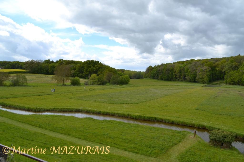 Céré la Ronde – Château de Montpoupon 01-05-33
