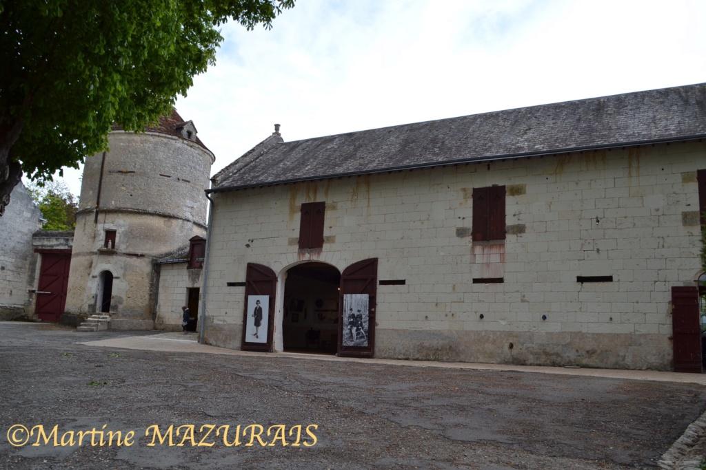 Céré la Ronde – Château de Montpoupon 01-05-36