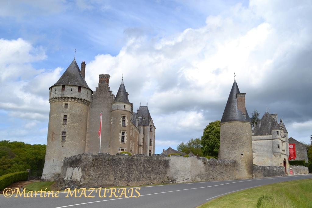 Céré la Ronde – Château de Montpoupon 01-05-41