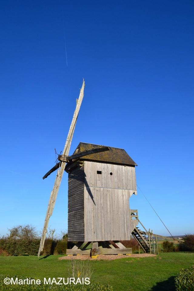 Oucques - Moulin de Lory 01_mou10
