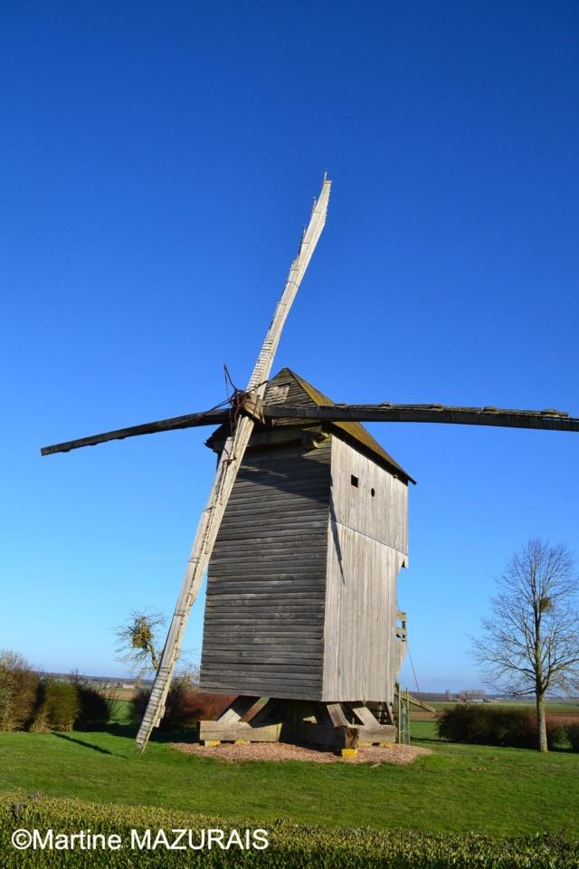 Oucques - Moulin de Lory 02_mou10