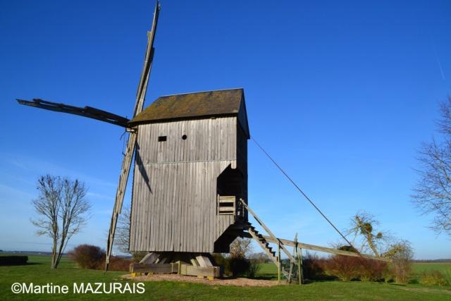 Oucques - Moulin de Lory 03_mou10