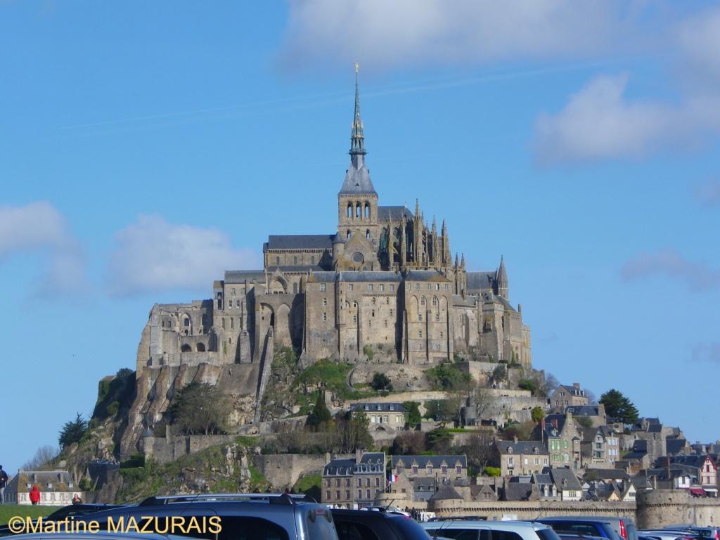 Le Mont-Saint-Michel 05-04-21