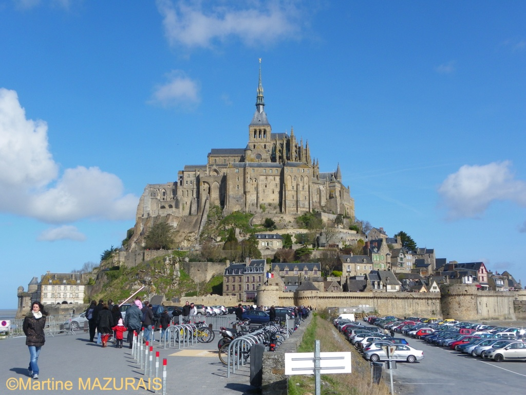 Le Mont-Saint-Michel 05-04-24