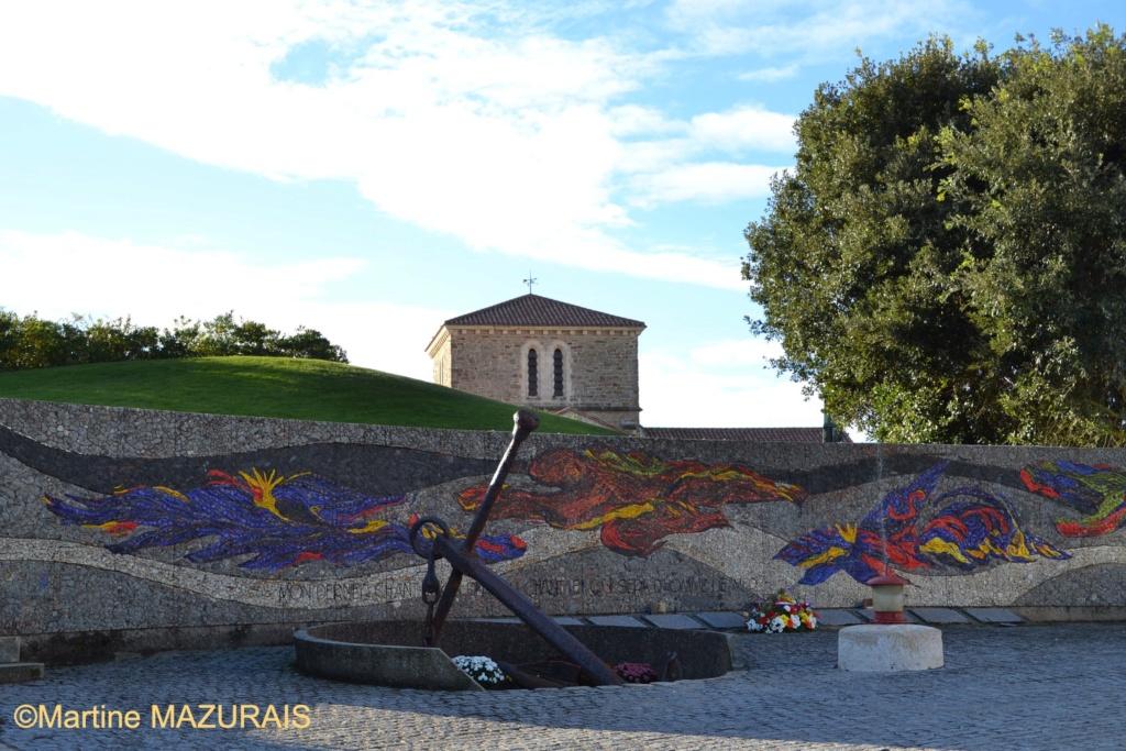 Les Sables d'Olonne - La Chaume 05-11-12