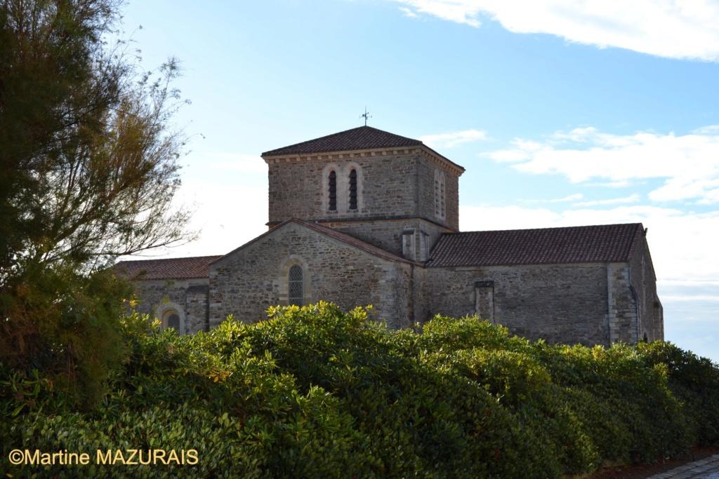 Les Sables d'Olonne - La Chaume 05-11-13