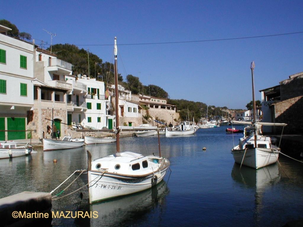 Mallorca et ses autres lieux à voir 06-04-10
