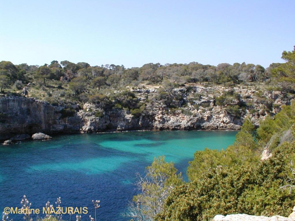 Mallorca et ses autres lieux à voir 06-04-13