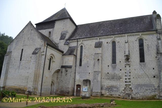 Rigny-Ussé - Eglise Notre-Dame 06-06-10