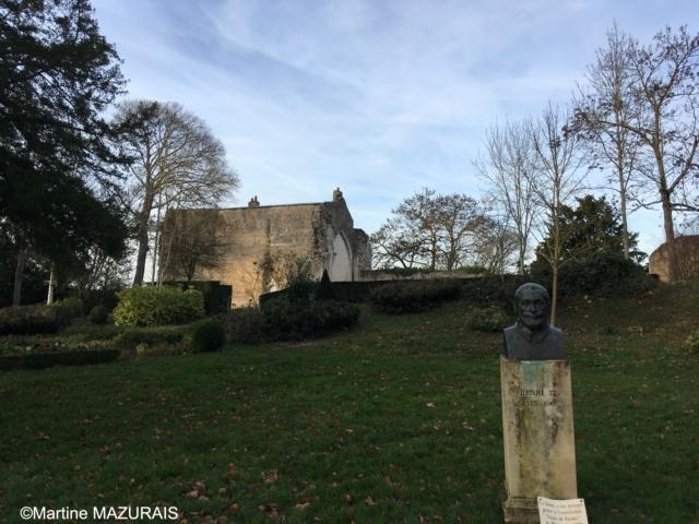 Vendôme - Le parc du château 06_ven10