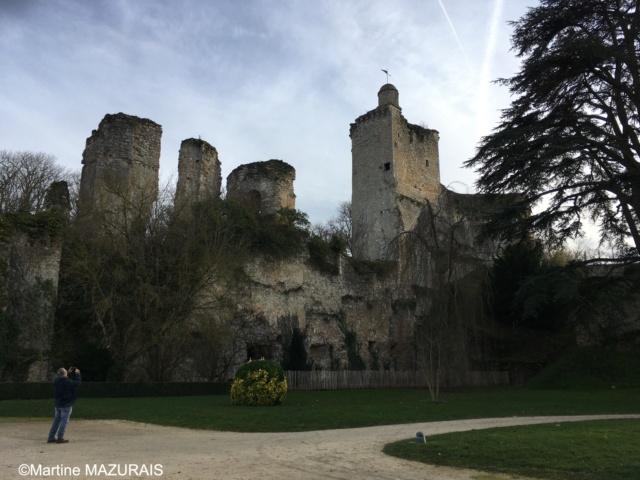 Vendôme - Le parc du château 07_ven10