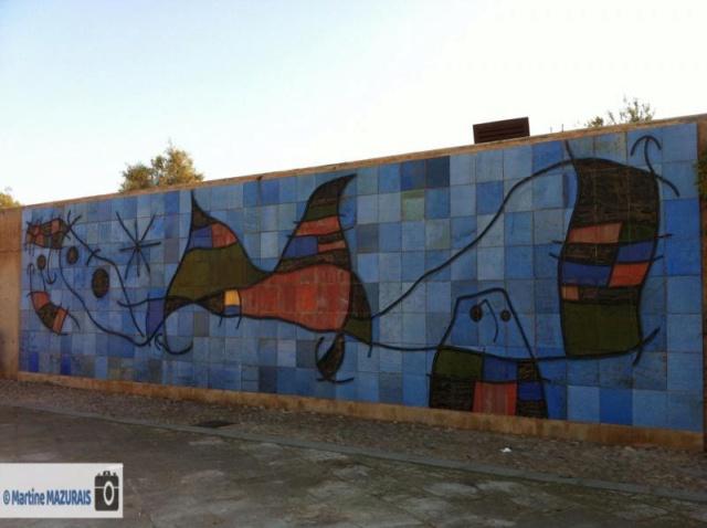 Joan Miro 09-10-10
