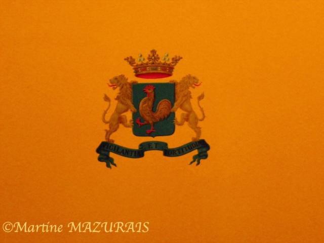 Maincy – Le château de Vaux le Vicomte 10-08-17