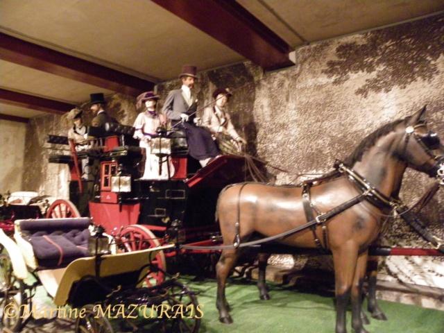 Maincy – Le château de Vaux le Vicomte 10-08-31