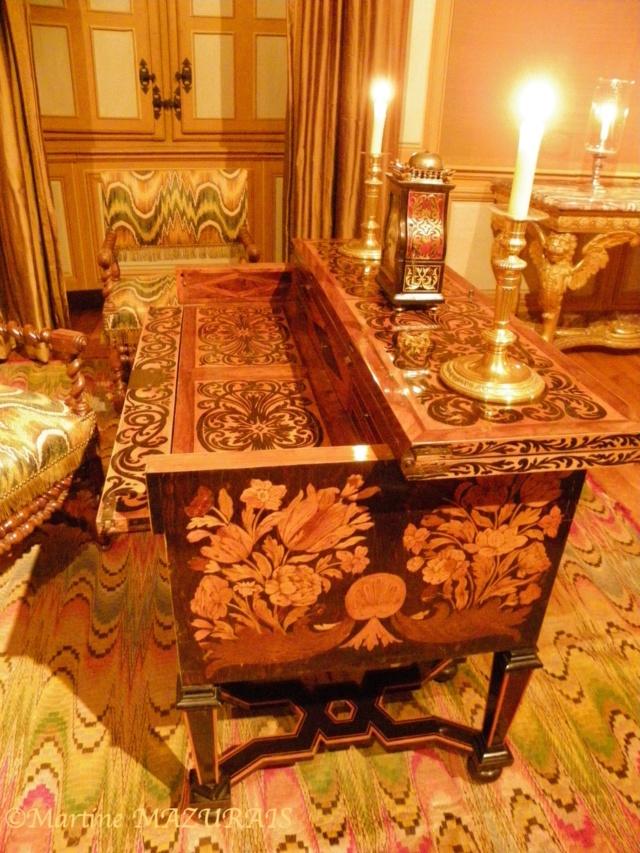 Maincy – Le château de Vaux le Vicomte 10-08-40